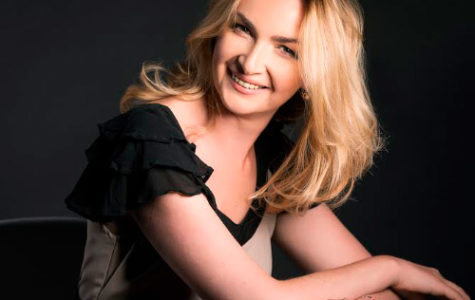 Kateryna Uholko